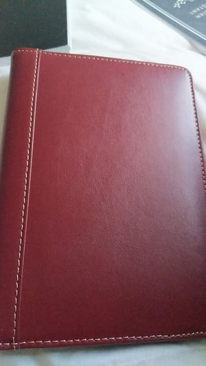 Mini padfolio for Sale in Fort Myers, FL