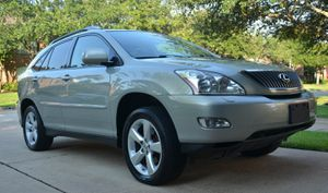 URGENTLY this Beautiful.2O07 Lexus RX350 FWDWheelsFWDWheelsVery Clean! for Sale in Dallas, TX