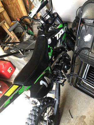 110cc tao tao dirt bike for Sale in Adelphi, MD