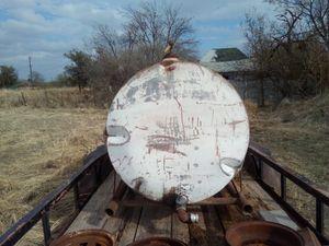 1,000 gallon fuel tank for Sale in Putnam, TX
