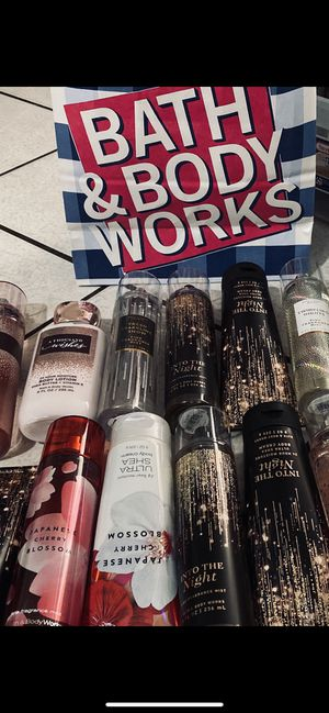 Bath and body works for Sale in Downey, CA