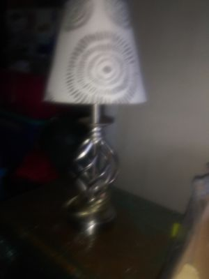 Lamp, small for Sale in Toms River, NJ