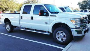 2015 Ford F350 XLT 4x4 6.7 Diesel for Sale in Laveen Village, AZ