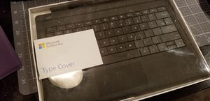 Microsoft type cover for Sale in Vancouver, WA