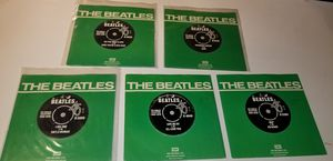 The Beatles 45's (Vinyl) for Sale in Monterey Park, CA