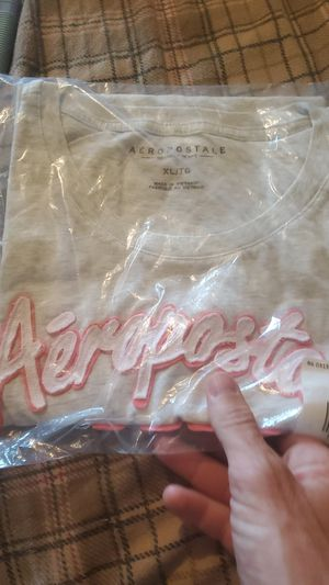 Aeropostale shirts for Sale in Beech Creek, PA