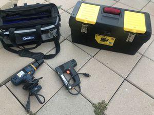Tool box for Sale in Vista, CA