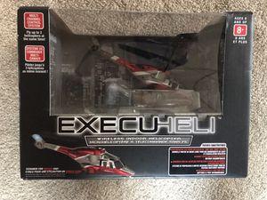 Execuheli brand new for Sale in Uvalda, GA