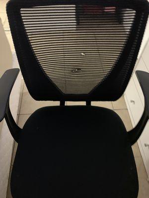 Silla computadora for Sale in Opa-locka, FL