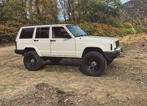 Well maintained🍀1999 Jeep Cherokee XJ🍀-One Owner for Sale in Washington, DC