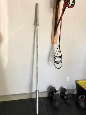 Rogue 28MM Training Bar (20KG) - Men's Bar for Sale in San Diego, CA