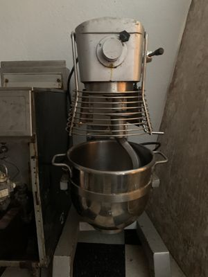 Commercial Mixer for Sale in Oklahoma City, OK