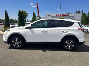 2018 Toyota RAV4 for Sale in Puyallup, WA