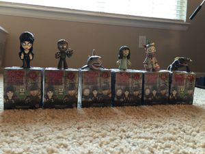 Funko Mystery Minis Horror Series 3 for Sale in Aurora, CO