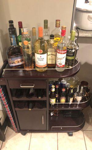Bar Cart for Sale in Washington, DC