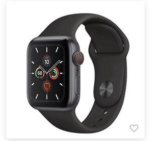Apple Watch serie 5 for Sale in Port Richey, FL