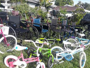 Bikes for Sale in Tampa, FL