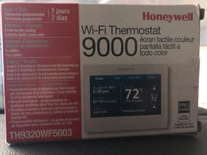 Thermostats for Sale in Los Angeles, CA