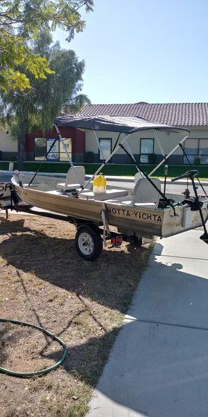 14ft sea king for Sale in Glendale, AZ