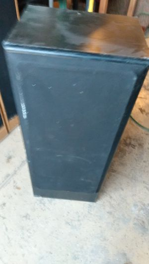 Jvc speakers for Sale in Layton, UT
