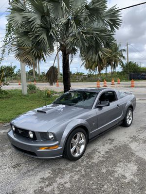 2007 Ford Mustang GT for Sale in Miami, FL