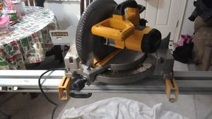 Miter saw and stand for Sale in Adelphi, MD
