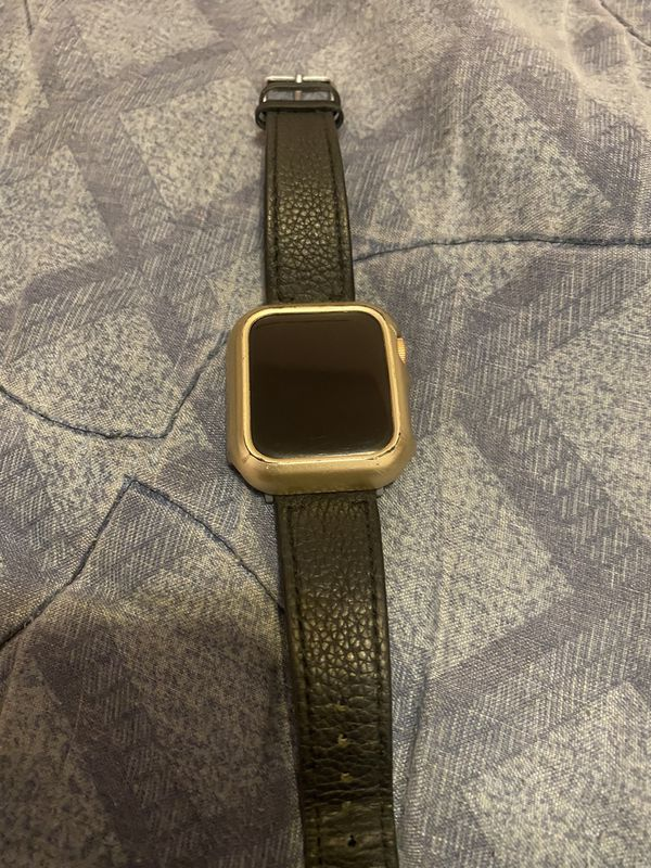 Apple Watch series 5 40mm gps and LTE