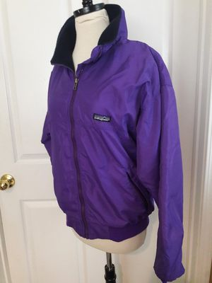 Womens patagonia jacket size small for Sale in Tracy, CA