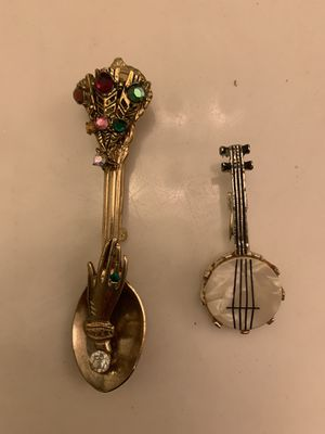 Antique pins for Sale in Lancaster, CA