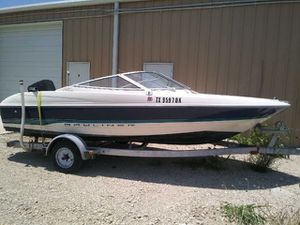 1995 Bayliner. for Sale in Randolph, TX