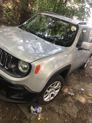 Jeep Rogue parts for Sale in Chicago, IL