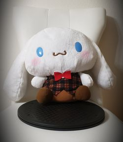 Cinnamoroll Cheker Style with Vest Plush for Sale in Pasadena,  CA