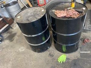 55 gal Drum for Sale in Pacific, WA