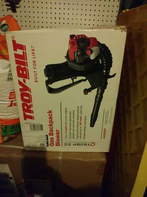 Leaf Blower for Sale in Richmond, TX