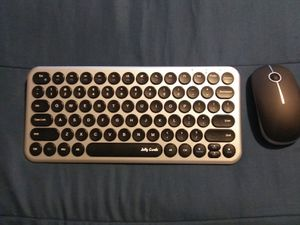 Wireless Keyboard & Mouse for Sale in Tampa, FL