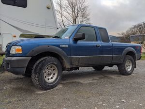 07' Ford Ranger FX4 Level 2 for Sale in Sultan, WA