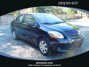 2009 Toyota Yaris for Sale in Alexandria, VA