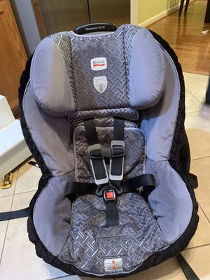 Britax Convertible car seat for Sale in Sudley Springs, VA