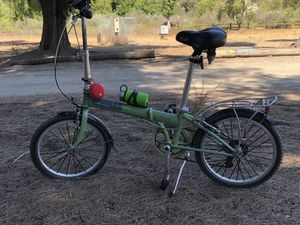 Dahon folding bike for Sale in Chula Vista, CA