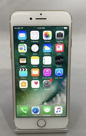iPhone 7 Gold 32 GB in mint condition for Sale in MD, US