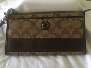 Coach Wallet for Sale in San Leandro, CA