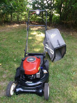 Lawn mower Self propelled Craftsman 190cc for Sale in Torrington, CT
