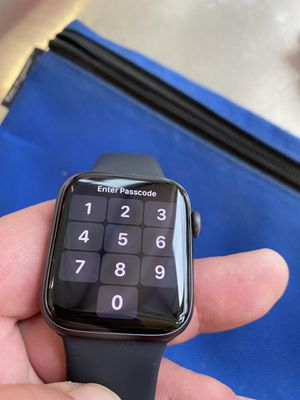 Apple Watch series 5 for Sale in WILIAMSBG Township, ME