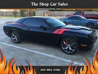 2015 Dodge Challenger for Sale in Midwest City,  OK
