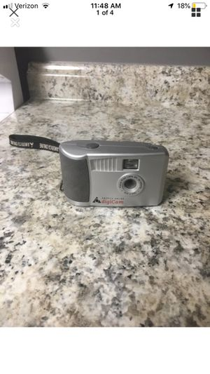 America Online AOL digiCam Digital Camera with Manual Focus Lens- Negotiable for Sale in Commack, NY