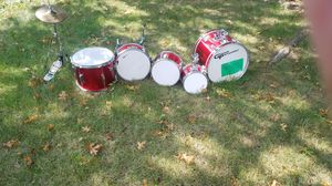 Drums set for a child for Sale in Columbus, OH