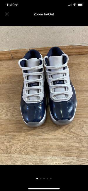 Jordan 11 win like 82 size 11.5 for Sale in Fremont, CA