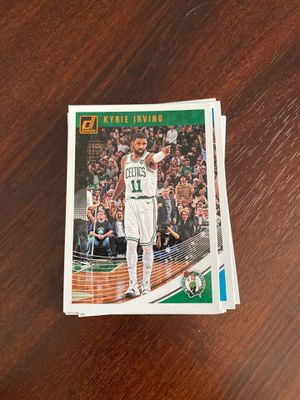 Stack of 19 basketball cards for Sale in Berlin, CT