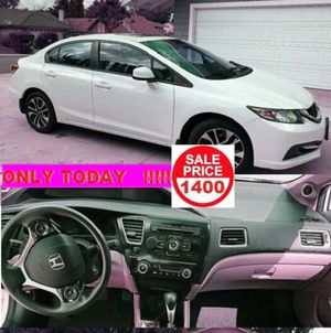 2013 Honda Civic Price$1400 for Sale in Atlanta, GA