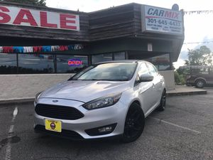 2016 Ford Focus for Sale in Waldorf, MD
